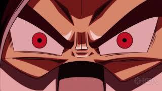 Nuevo tráiler De Dragon Ball Heroes - Mathias Atomico Z