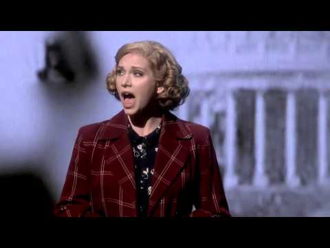 The Laurence Olivier Awards 2016: Mrs Henderson Presents