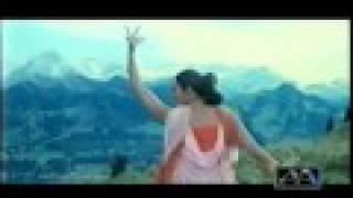 O Mere Dholna O Mere Saajna from