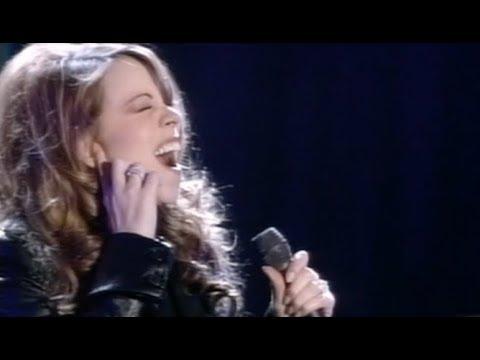 (REMASTERED HD) Mariah Carey- Emotions Live Tokyo 1996