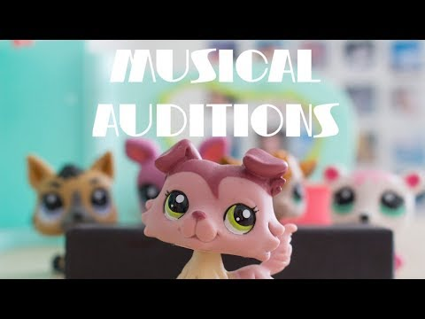 LPS Musical Auditions