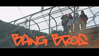 Kbabies - BANG BROS (Official Music Video) Prod By Yung Pear