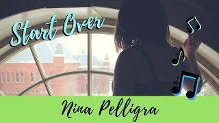 Start over by Beyonce - A Cappella Looper Cover by Nina Pelligra