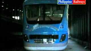 PNR Hybrid Train (part 2)