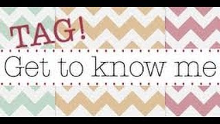Get To Know Me Tag ++ Update! Thumbnail
