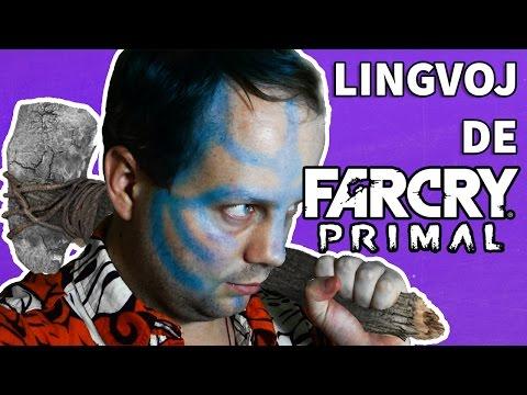 The Ancient Languages Of Far Cry | La Pralingvoj De Far Cry