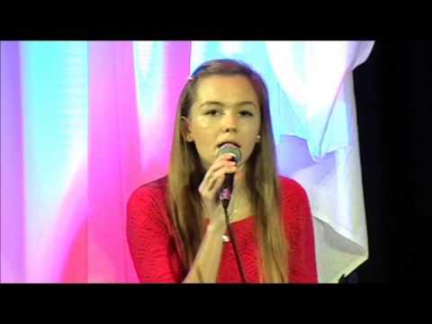 Piosenka francuska MGOK Lidzbark