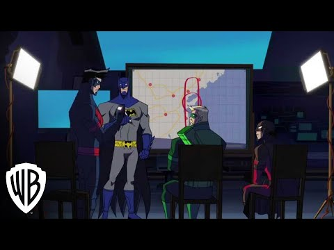 Batman Unlimited: Monster Mayhem Trailer