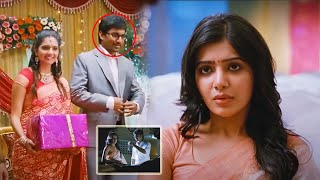 Nani, Samantha Superhit HD Blockbuster UNSEEN FULL Love Story Part -8 || Vendithera