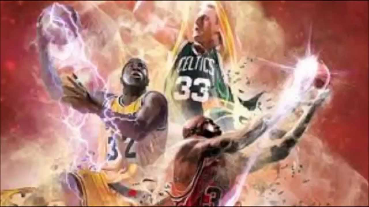 NBA2K Online-背景音樂-Now's My Time-張張