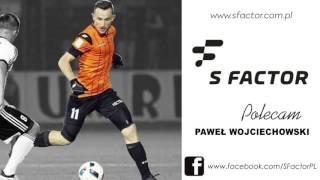 Paweł Wojciechowski zaprasza na obozy piłkarskie dla dzieci S Factor