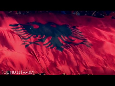Albanian Promo Video |Ready For European Championship 2016|