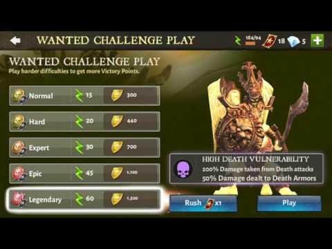 Cheat Dungeon Hunter 5