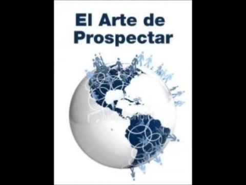 EL ARTE DE PROSPECTAR Y LA INVITACION