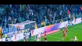 Real Madrid vs Rayo Vallecano 5-1 All Goals & Highlights 2014