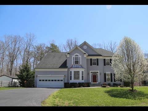 Calvert County Real Estate, 1045 Mourning Dove, Huntingtown MD
