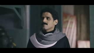 هتموت من الضحك مع حمدي المرغني وهو بيقلد احمد ذكي في فيلم الهروب😄😂من مسلسل في اللالالاند