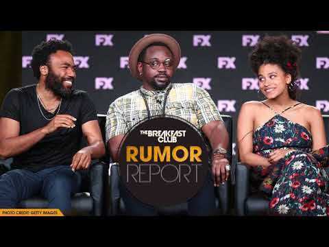 Download Youtube: Donald Glover Says 'Atlanta' Season 2 Was Inspired By Tiny Toons