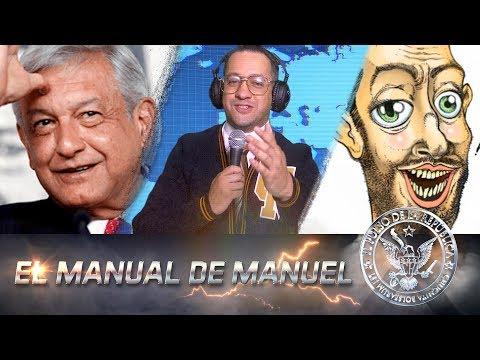 EL MANUAL DE MANUEL - EL PULSO DE LA REPÚBLICA