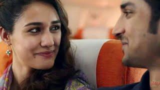Disha Patani Flight Scene In MS Dhoni The Untold Story | Disha Patani | Sushant Singh