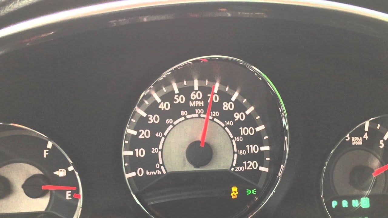 2013 Chrysler 200 3 6 0 110 On Hemifever 93 E85 Tune Youtube