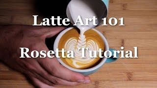 rosetta drawing lesson