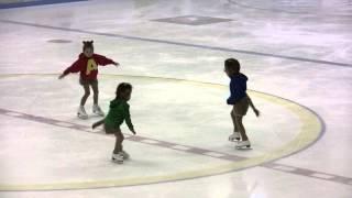 Alvin & the Chipmunks Group Skate