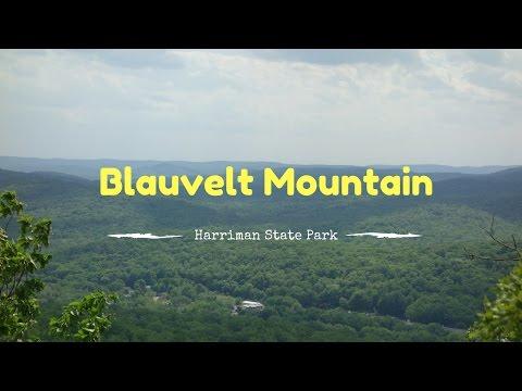 Blauvelt Mountain | Harriman State Park