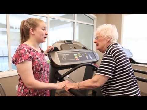 Chapel Oaks Retirement Living TV Spot (2016)