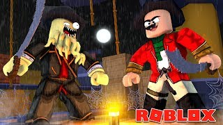 ROBLOX SEA OF THIEVES FULL MINIGAME - Roblox Callum plays Sea of thieves!