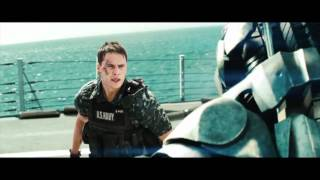 Battleship Movie Trailer (Full) - Super Bowl 2012