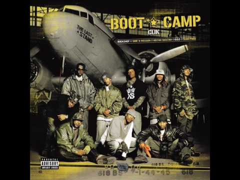 BOOT CAMP CLICK - 1,2,3 (prod Pete Rock)