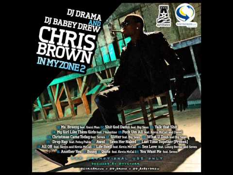 Chris brown- another you from Inmyzone2 mixtape