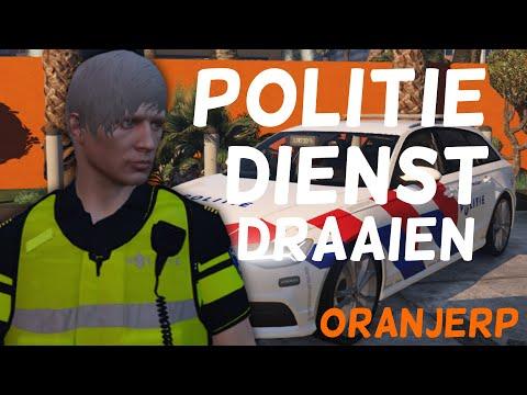GROTE CRIMINEEL ONTSNAPT!   OranjeRP