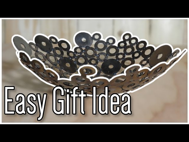 61 Cool Welding Project Ideas For Home Hobbies Or To