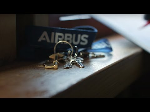 The Airbus Purpose (Look Up)