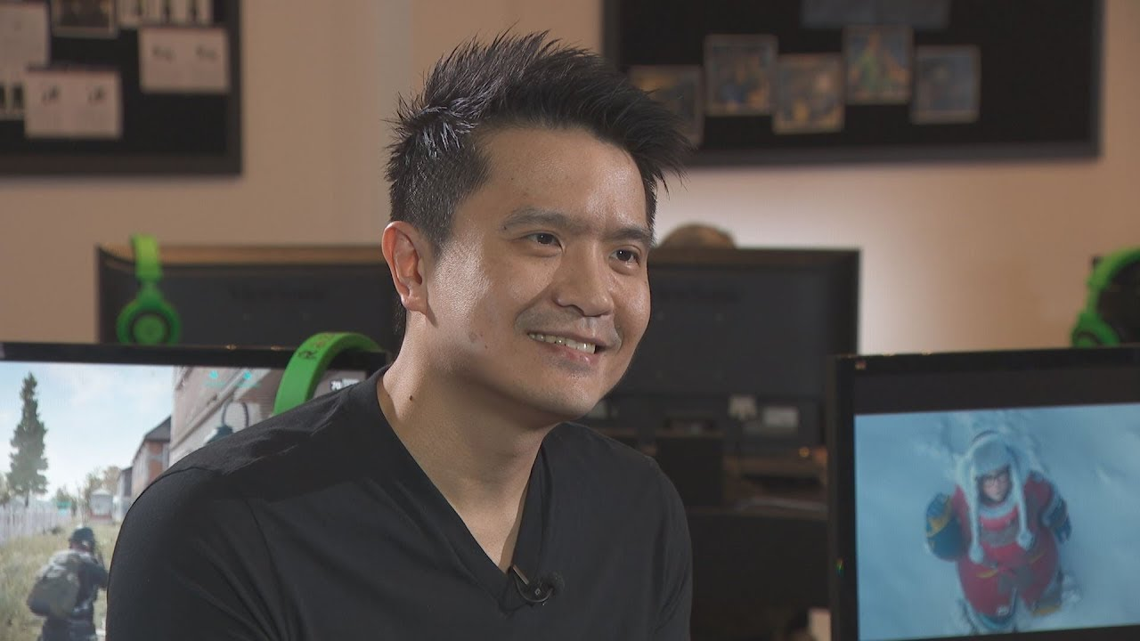 We have gamers who tattoo our logo on themselves: Razer CEO