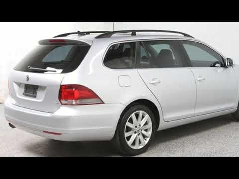 Used 2014 Volkswagen Jetta SportWagen Sterling Chantilly, VA #VP7198