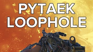Advanced Warfare In Depth: Pytaek Loophole (Elite Variant Review / Best Gun?)