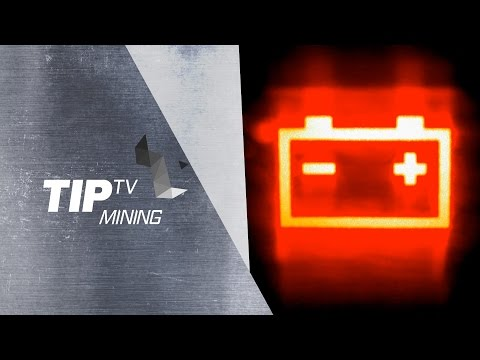 Mining Highlights: Lithium back in favour - Tip TV