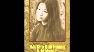 Nhạc Trịnh Ta Đã Thấy Gì Trong Đêm Nay - Khánh Ly