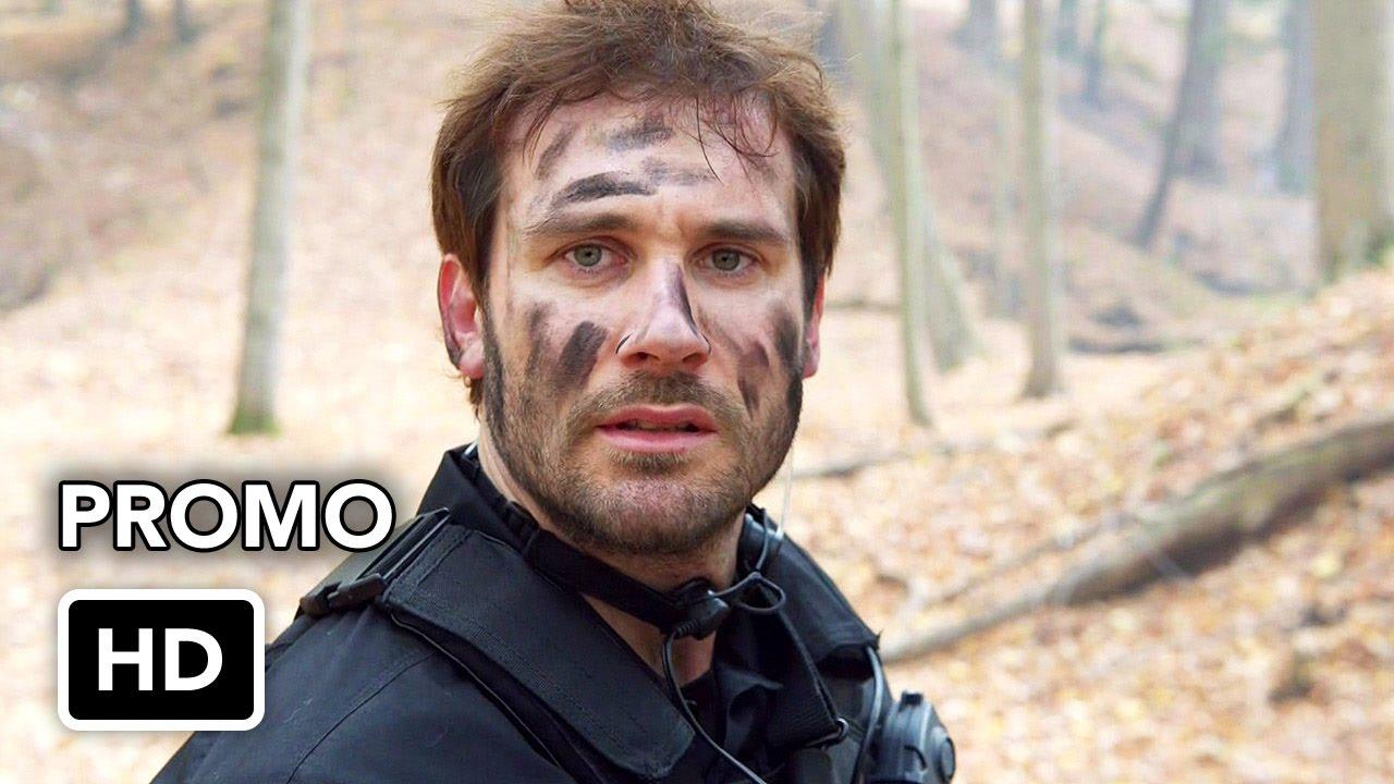 "Download Taken 1x02 Promo ""Ready"" (HD) This Season On"