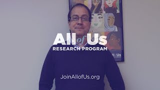 The All of Us Research Program: Year-End Update | The Dish (2018)