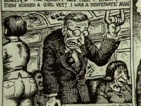 Confessions of Robert Crumb - Clip 2 of 3