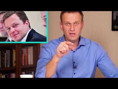 Навальный Путин обязан уйти на карантин  #COVID19