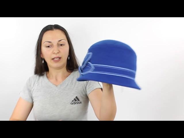 Шляпа, Тиана Синяя