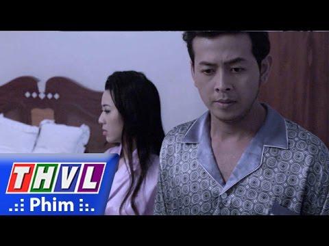 THVL | Lời nguyền - Tập 18 [3]: Hân đợi Vĩnh Đức bên ngoài nhà Kim Tuyền