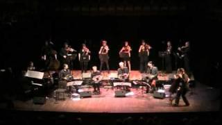 Gran Orquesta Típica OTRA & Peter y Pingel - Yunta De Oro (Osvaldo Ruggiero)