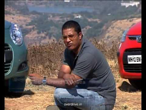 Maruti Suzuki A-Star vs Hyundai i10