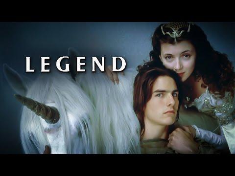 Legend (1985) Movie - Tom Cruise, Mia Sara, Tim Curry Movies